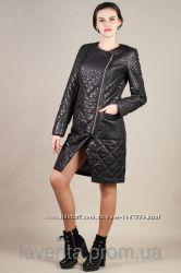 Женская демисезонная стеганная курточка