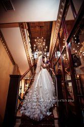 Свадебное платье реплика Vera Wong
