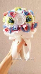 Букет невесты, дублер, свадебный букет