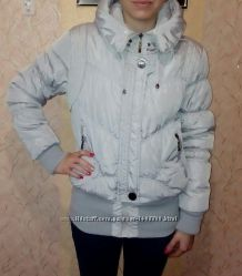 Зимняя курточка,