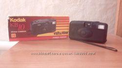 Фотоапарат плівковий Кодак