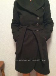 Скидка Демисезонное пальто р. 40