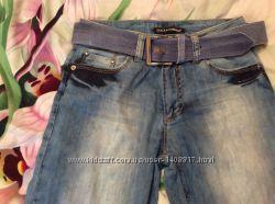 Скидка новые джинсы р. 29
