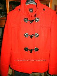 Куртка текстиль Англия