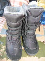 Ботинки, полусапожки дутики