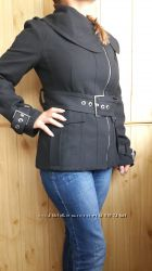Демисезонное пальто Zara Woman, р. 44-46