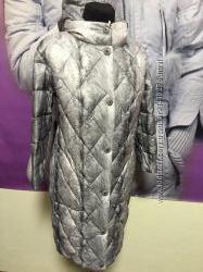 Пальто женское  двухсторонний