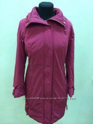 куртка женская на флисе