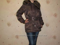 Демисезонная куртка, р. М, на 44 размер