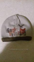 Осіння шапка