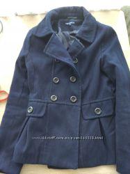 Пальто короткое пиджак