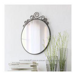 IKEA. Красивенное настенное зеркало Экне