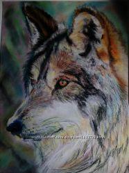 Картитна Волк