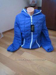 Красивая куртка-жилетка