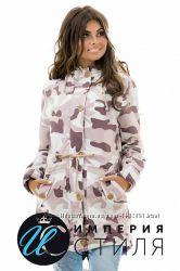 Стильная куртка оптом от Империя Стиля