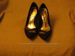 Шикарные туфли на шпильке George