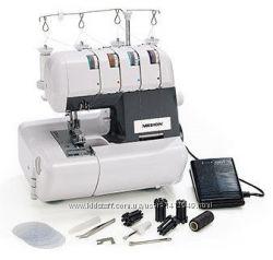 Швейный оверлок Medion MD16600 Германия