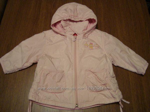 Осенняя куртка Esprit baby