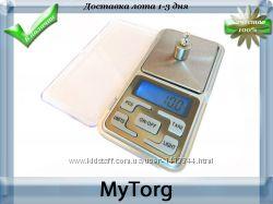 Высокоточные весы 500гр 0. 1гр pocket scale mh-500