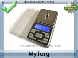 Высокоточные весы 200гр 0. 01гр pocket scale mh-200