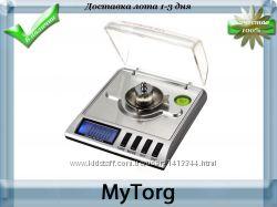 Высокоточные весы для взвешивания ювелирных изделий 30g до 0. 001g