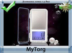 Профессиональные электронные мини весы acct- 1308 до 100гр