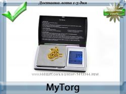 Сенсорные весы 300 г , 0. 001г