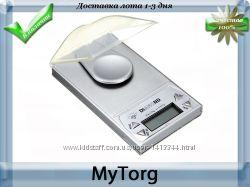 Электронные весы diamond  0. 001 g - 20 g