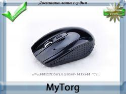 Беспроводная оптическая мышь 2, 4 ггц, wireless usb