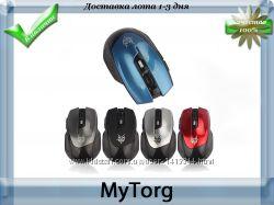 Беспроводная мышь jite scolour 2. 4 ггц wireless usb