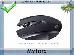 Оптическая беспроводная мышь wireless usb 2. 4 ghz