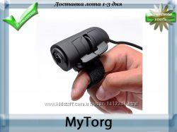 Мышка - перо finger 3d