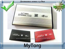 Sata карман usb для жесткого диска 2. 5