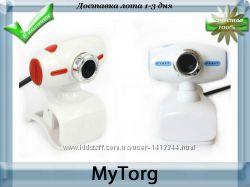 Веб-камера с микрофоном матрица cmos, 5mp