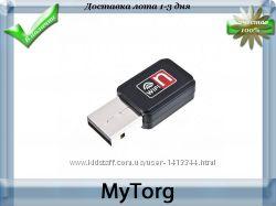 Мини usb wifi 150 mbit