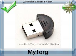 Bluetooth адаптер для персонального компьютера