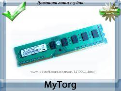 Ddr3 4gb pc10600 1333mhz для amd на чипах samsung