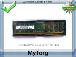 Ddr2-4gb hynix 800 - 6400 amd оперативная память