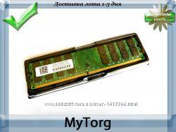 Оперативная память ddr2-4gb 667 - 5300 amd