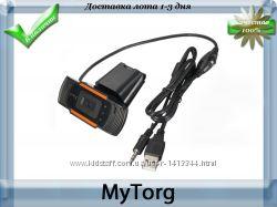 Веб-камера cmos webcam