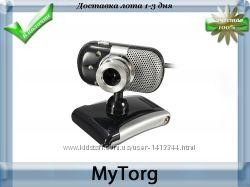 Веб-камера bau - w001 cmos