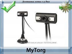 Настольная веб-камера snowwolf g6300q7