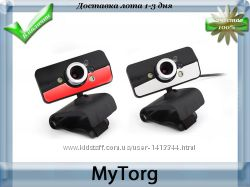 Веб-камера cmos redsilver spc-3554