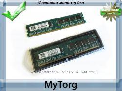 Ddr1-1gb 333mhz- pc2700 amd оперативная память