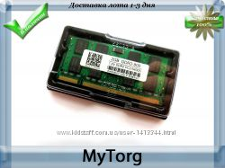2gb pc2-6400 ddr2-800mhz 200pin sodimm для ноутбука