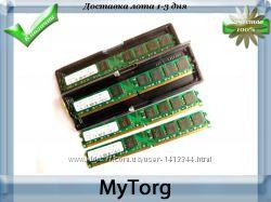 Ddr2 1gb pc5300 667mhz hynix оперативная память