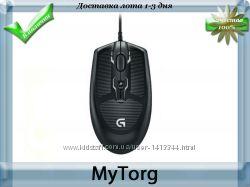 Мышь logitech g100s usb