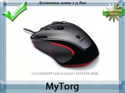 Мышка logitech gaming g300