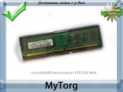 Оперативная память 2gb pc2-5300 ddr2 667mhz для intel и amd