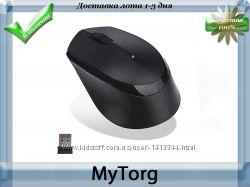 Игровая беспроводная мышь mosunx pro gamer
